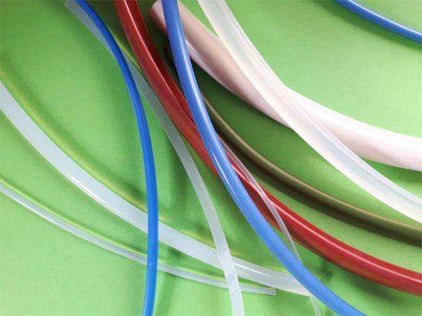 sznur silikonowy